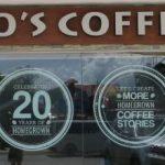 カフェ:Bo's Coffee
