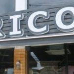 カフェ:CAFE RICO