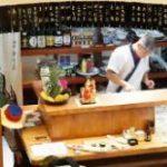 日本食レストラン:花魁 -Oiran-