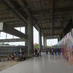 空港の新ターミナルがオープン!