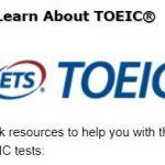 セブでTOEIC受験に挑戦!